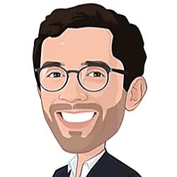 Ben Blume Hacker Noon profile picture