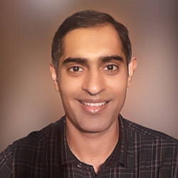 Sheshank Sridharan Hacker Noon profile picture