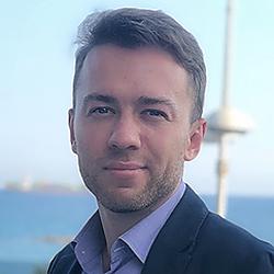 Sergey Vasin Hacker Noon profile picture
