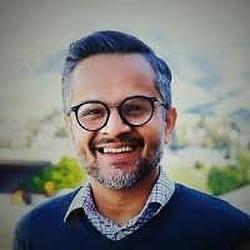 Aanand Krishnan Hacker Noon profile picture