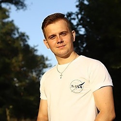 Artur Serdiuk Hacker Noon profile picture