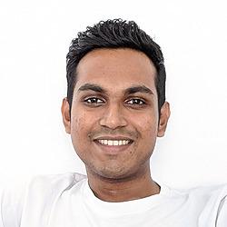Chamath Samarawickrama Hacker Noon profile picture