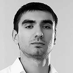 Andrej Kovacevic Hacker Noon profile picture