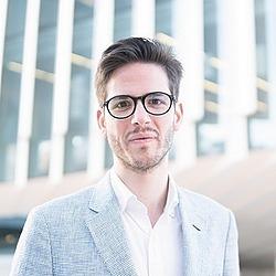 Alexandre François Hacker Noon profile picture