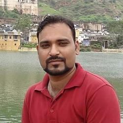Kamal Kishore Hacker Noon profile picture