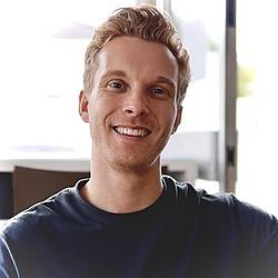 Jamie Kleyweg Hacker Noon profile picture