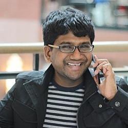 عکس پروفایل Deepak Gupta Hacker Noon