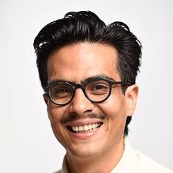 Eduardo Morales Hacker Noon profile picture