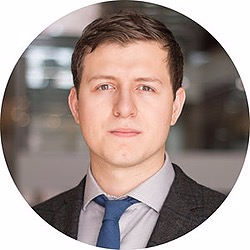 Alex Stern Hacker Noon profile picture
