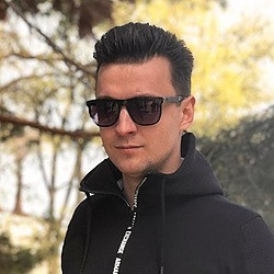 Sergey Hacker Noon profile picture
