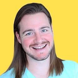 Vincent Bucciachio Hacker Noon profile picture