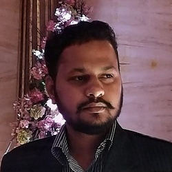 Sharad Hacker Noon profile picture