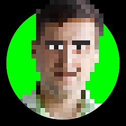 Arthur Hacker Noon profile picture