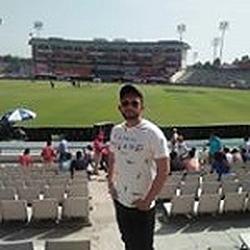 Tushar Manhas Hacker Noon profile picture