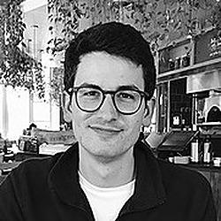 Jacob Simon Hacker Noon profile picture