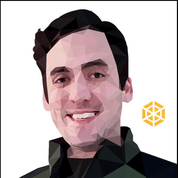 Kyle Hacker Noon profile picture