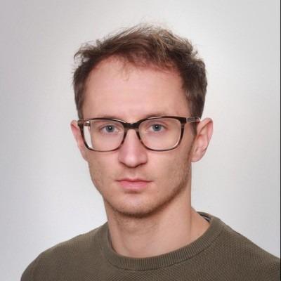 Mirosław Farajewicz Hacker Noon profile picture