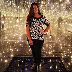 Prathana Gianchandani Hacker Noon profile picture
