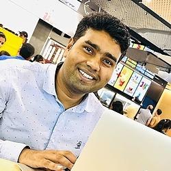 Rafiqul Islam Hacker Noon profile picture