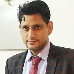 Pramod Chandrayan Hacker Noon profile picture