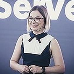 Simona Cotin Hacker Noon profile picture