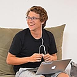 Thomas Hacker Noon profile picture