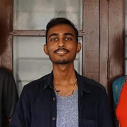 Aswin G Hacker Noon profile picture