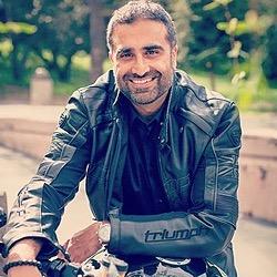 Rana Gujral  Hacker Noon profile picture
