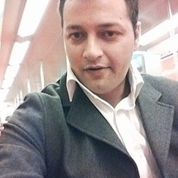 imtiaz ahmed Hacker Noon profile picture
