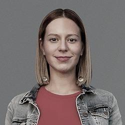 Irina Heinz Hacker Noon profile picture