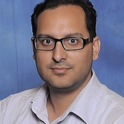 Ricky Singh, MBA Hacker Noon profile picture