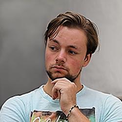 Sjors van Dongen Hacker Noon profile picture