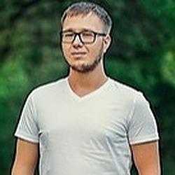 Oleksandr Romanov Hacker Noon profile picture