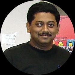 Jyotirmay Samanta Hacker Noon profile picture