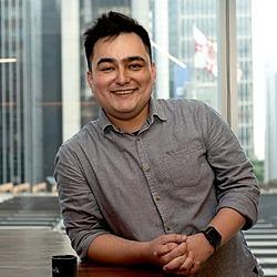 George Guimarães Hacker Noon profile picture