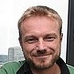 Joost Visser Hacker Noon profile picture