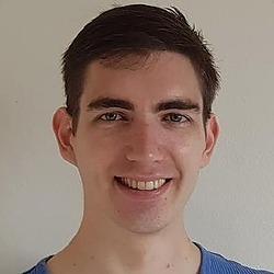 Alexey Soshin Hacker Noon profile picture