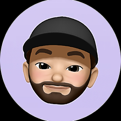 Justin Hacker Noon profile picture