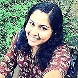 Revathy Nair Hacker Noon profile picture