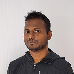 Vinod Manoharan Hacker Noon profile picture
