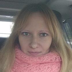 Kate Pioryshkina Hacker Noon profile picture