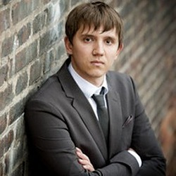 Alex Lashkov Hacker Noon profile picture