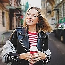 Nina Bohush Hacker Noon profile picture