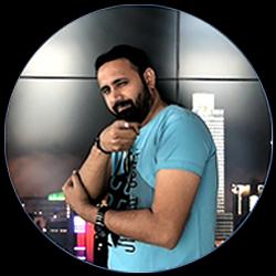 Paresh Sagar Hacker Noon profile picture