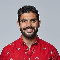 Simba Khadder Hacker Noon profile picture