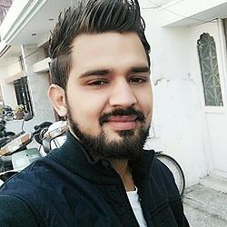 Ankush Mahajan Hacker Noon profile picture