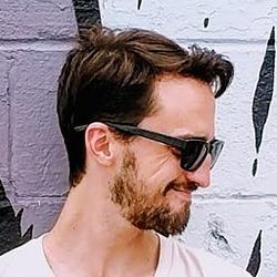 Pat Riley Hacker Noon profile picture