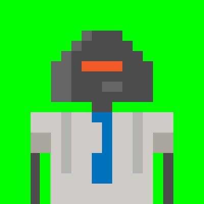 Alex Mitchell Hacker Noon profile picture