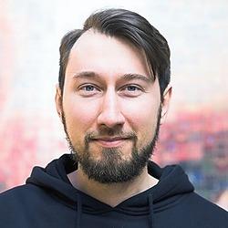 Konstantin Lebedev Hacker Noon profile picture