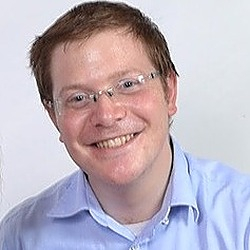 Isaac Hammelburger Hacker Noon profile picture